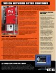 Vision Network Dryer Controls - Page 2