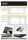 PRINT SIDE 2 Standardprint Storformatprint REPRO ... - PhotoShelter - Page 7
