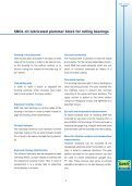 SNOL oil-lubricated plummer block for rolling bearings - Page 5