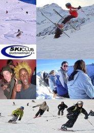 Klassiker für Kinder und Jugendliche bis 16 Jahren - Skiclub ...