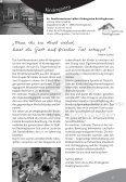 Aschermittwoch · Pfingsten - Evangelische Kirchengemeinde ... - Page 7