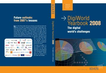 DigiWorld Yearbook 2008