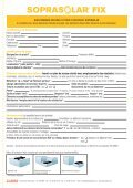 soprasolar® fix - TALEV - Page 7