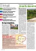 Die Jungen Tenöre in Raiding - Burgenland Mitte - Seite 2