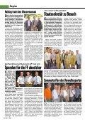Die Jungen Tenöre in Raiding - Burgenland Mitte - Seite 4
