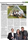Die Jungen Tenöre in Raiding - Burgenland Mitte - Seite 7