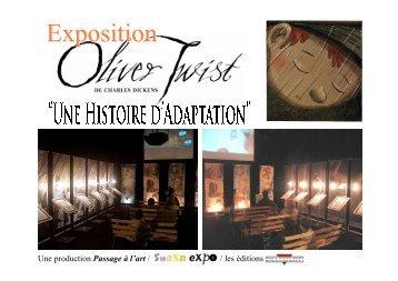 Exposition - Delcourt