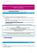 Procédures de dépôt des candidatures - Programme Med - Page 2