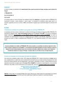 Procédures de dépôt des candidatures - Programme Med - Page 3