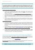 Procédures de dépôt des candidatures - Programme Med - Page 4