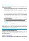 Procédures de dépôt des candidatures - Programme Med - Page 5