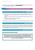 Procédures de dépôt des candidatures - Programme Med - Page 6
