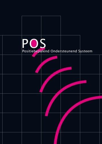 Positiebepalend Ondersteunend Systeem