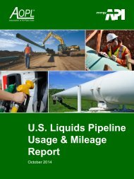 U.S.-Liquids-Pipeline-Usage-Mileage-Report-Oct-2014-s