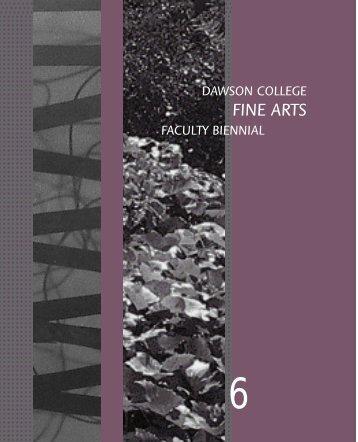 Download as a .PDF file - Dawson College