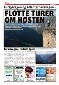 Avisa Romsdal høsten 2010 - Visit Molde - Page 2