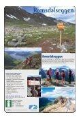 Avisa Romsdal høsten 2010 - Visit Molde - Page 7