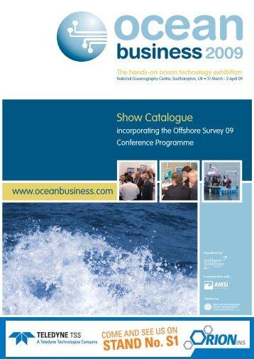 Show Catalogue - Hector Media