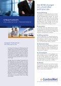 e ControlNet - AVANTGARDE Business Solutions GmbH - Page 7