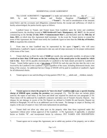 assignment assumption lease agreement