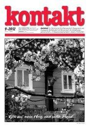 Ausgabe 09 (10.05.2012) PDF - Herrnhut