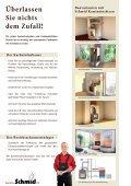 Heizkamine SCHMID - Seite 5