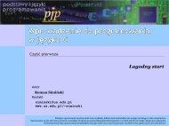 Wprowadzenie do programowania w języku C — łagodny start
