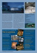 Trier und Luxemburg - Birseck Magazin - Seite 3