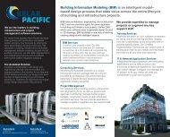 Building Information Modeling (BIM) is an intelligent ... - Kelar Pacific