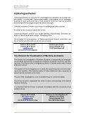 Kvartalsvis Orientering 2/2006 - Søfartsstyrelsen - Page 3