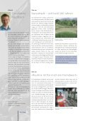 Mit der Region verbunden - Holcim Schweiz - Seite 2