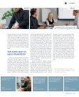 Anspruchsvolle Projekte für Fachleute weltweit - Seite 7