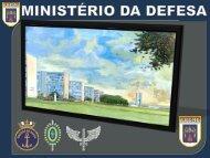 Estratégia Nacional de Defesa - Escola de Comando e Estado ...