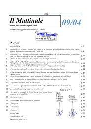 Il-Mattinale-9-aprile-2014