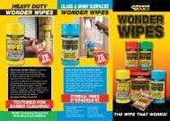 Wonder Wipes Leaflet.pdf - EverBuild