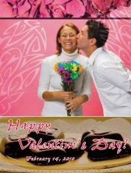 Happy Valentine's Day - Times Republican