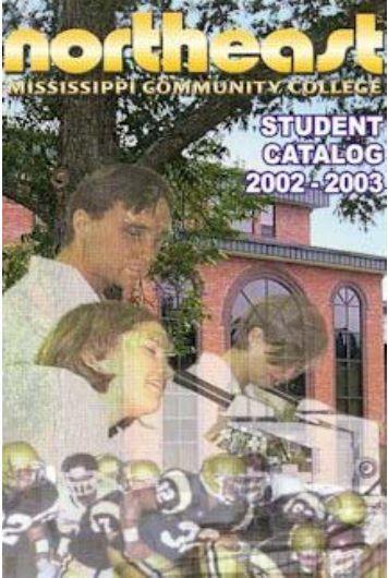 freshman year - Read On! - Northeast Mississippi Community College