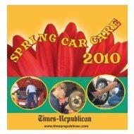 03-20 Car Care - Times Republican