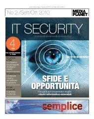 IT Security - Clusit