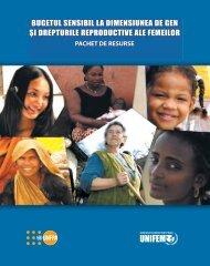Bugetul sensibil la dimensiunea de gen şi ... - Descentralizare