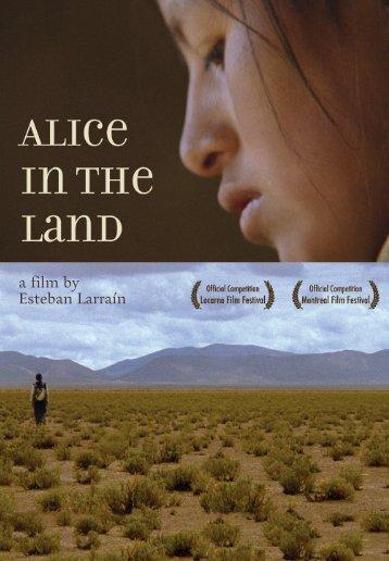 a film by Esteban Larraín - Festival del film Locarno