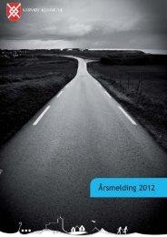 Årsmelding for 2012 - Karmøy kommune