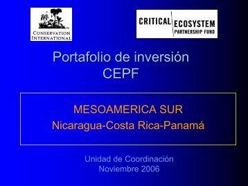 Presentación de PowerPoint - Eco-Index