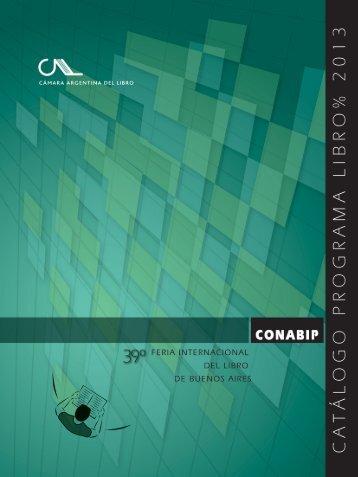 Introducción - Cámara Argentina Del Libro