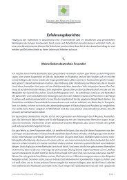 Eine Auswahl hier als PDF - Eberhard-Schöck-Stiftung