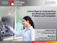 Credit Card Satisfaction Study