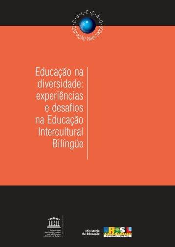 Educação na diversidade - Bibliotecadigital.puc-campinas.edu.br