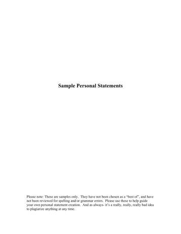 Emergency Medicine Personal Statement   Philadelphia College of