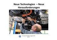 Neue Technologien – Neue Herausforderungen - zuliefertag.de
