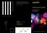 Einheit durch Vielfalt - Landesmusikrat Baden-Württemberg e.V.